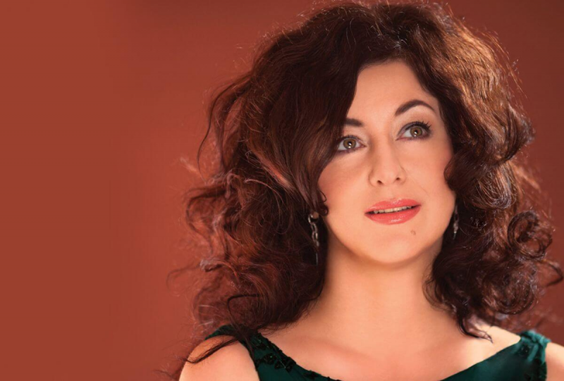 Тамара Гвердцители похудела на 10 кг и заметно помолодела. Какая диета помогла певице?