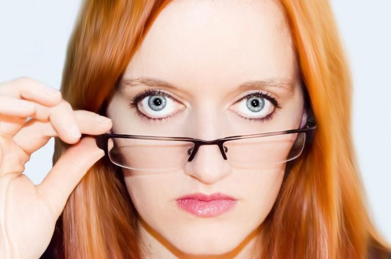9 ошибок в поведении женщин с понравившимися им мужчинами.
