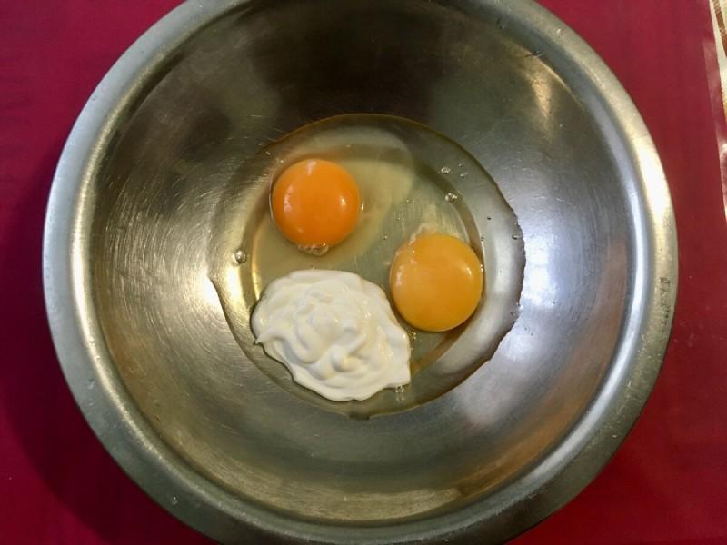 Раньше я и не знала, что можно похудеть на вкусной еде. Сегодня приготовила яичные маффины. Мне очень понравились
