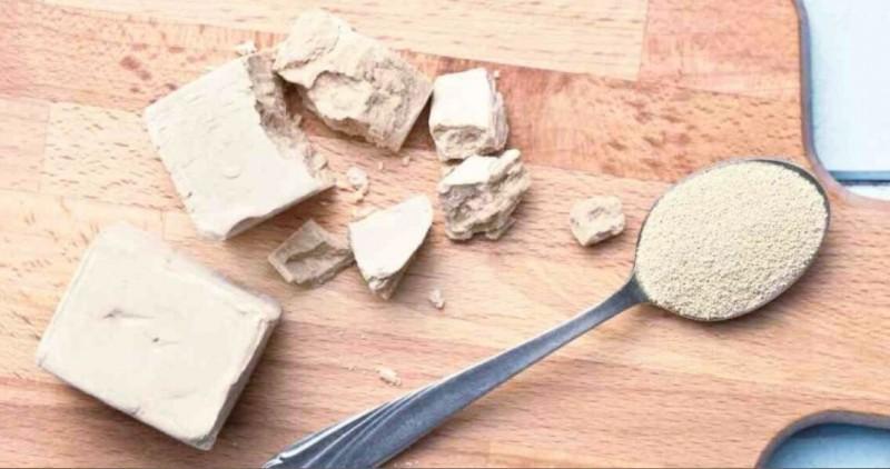 Применение хлебопекарных дрожжей в косметических масках в домашних условиях