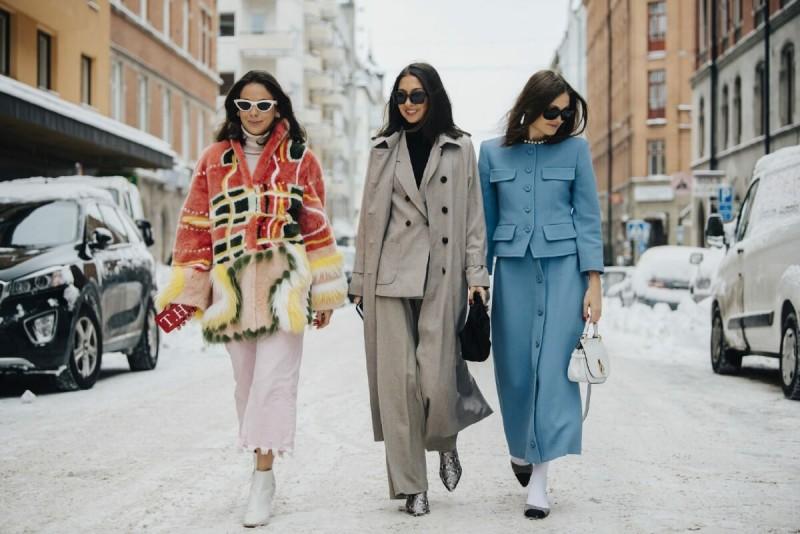 Что будет актуально в верхней одежде весна 2021 у женщин