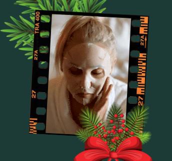 Красота после праздников: как избежать проблем с кожей и выглядеть прекрасно