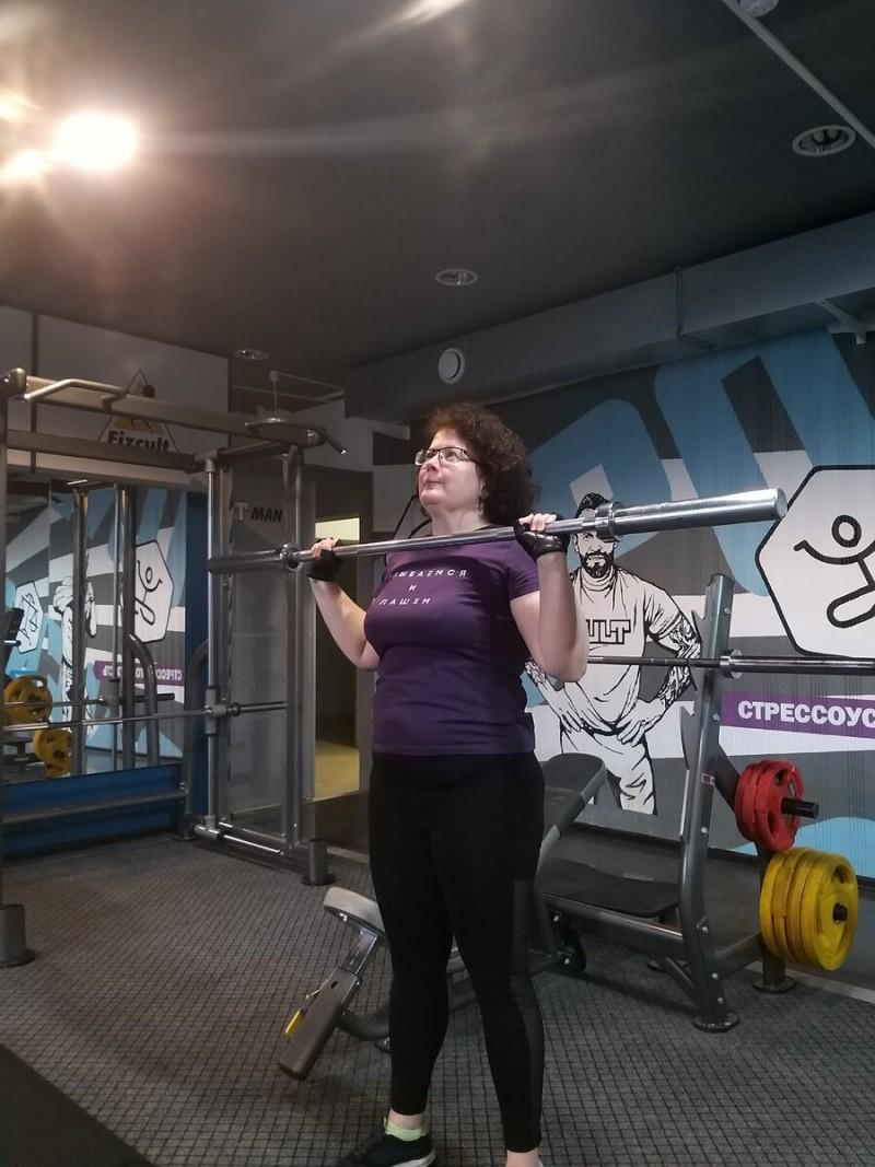 Почему женщинам после 40 лет необходимо тренировать верхнюю часть грудных