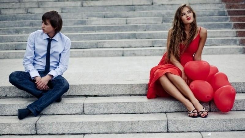 6 признаков того, что ты встретил не свою женщину