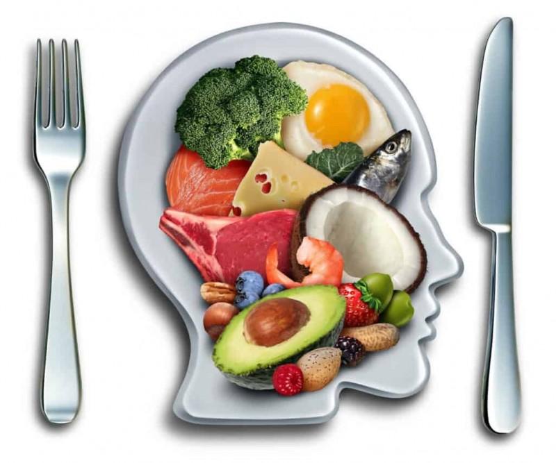 Быстро похудеть после праздников легче, чем вы думали! Что советует Доктор Берг?