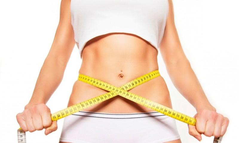 похудеть за месяц что нужно делать