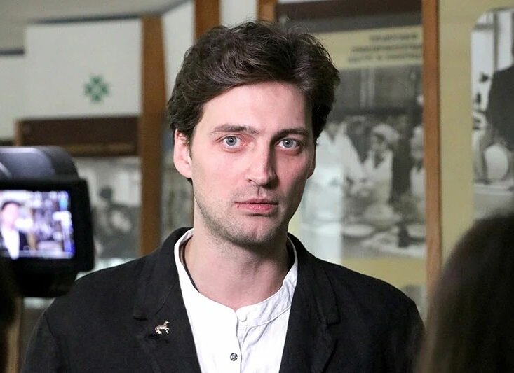 Иван Колесников