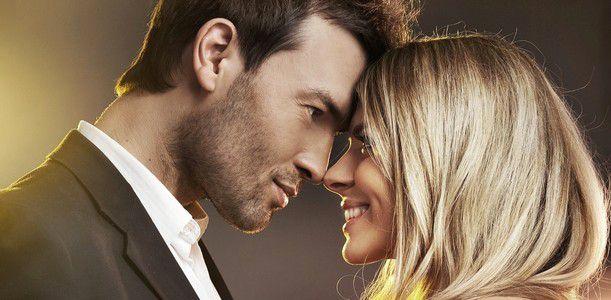 Как женщина должна любить мужчину