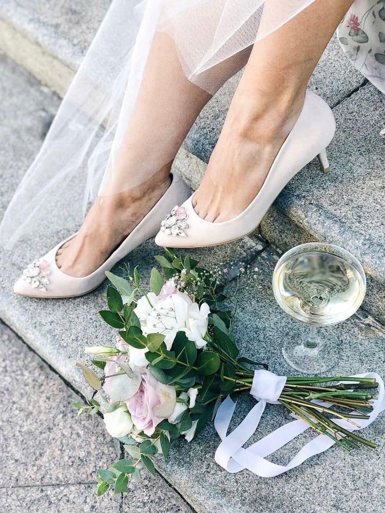 Тенденции женской обуви на 2021-2022 годы.