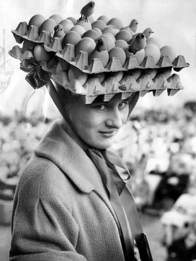 Зачем европейские женщины носили чучела птиц на голове и чем это обернулось? Рассказываю