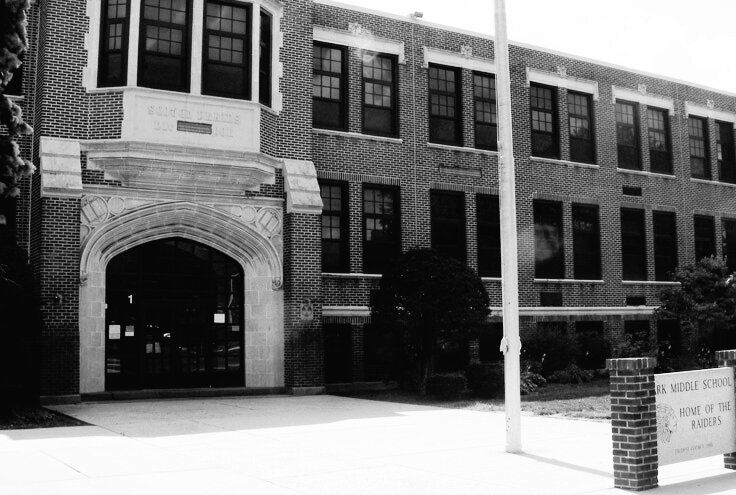 Школа Бостона