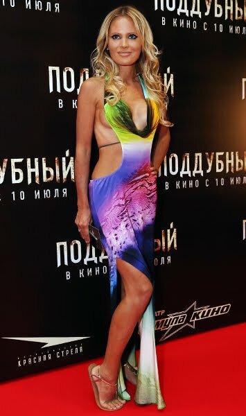 11 российских звезд, которые сильно похудели за время своей карьеры