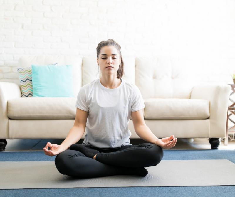 Советы психолога для похудения после Нового Года