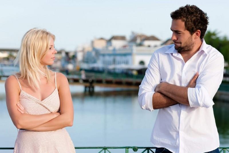 Что нужно современным мужчинам и современным женщинам друг от друга?