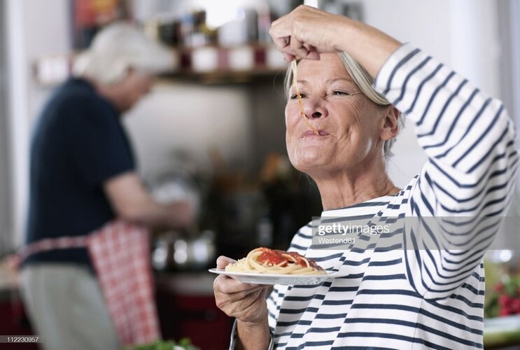 Как похудеть после 50 лет без диет и ограничений, и больше не набирать вес? У меня получилось, может и у вас получится