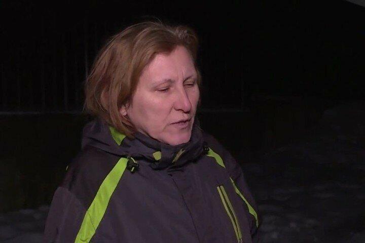 Почему женщина,которую ударил в живот полицейский на акции Навального простила его.Мой взгляд со стороны