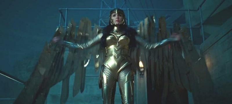 DC, которое мы теряем. Чудо-женщина: 1984.