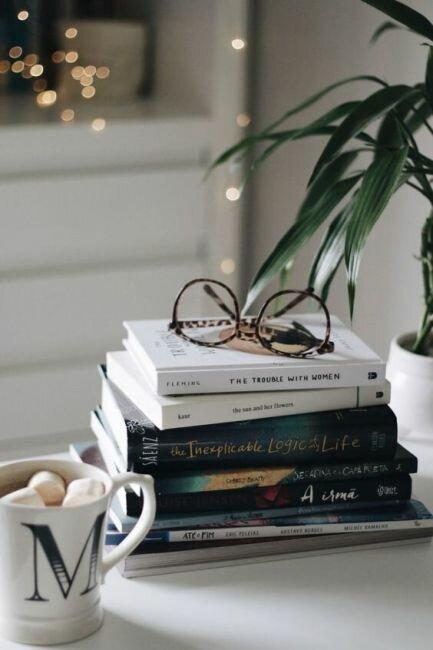 Топ - 3 женские книги для пятничной перезагрузки