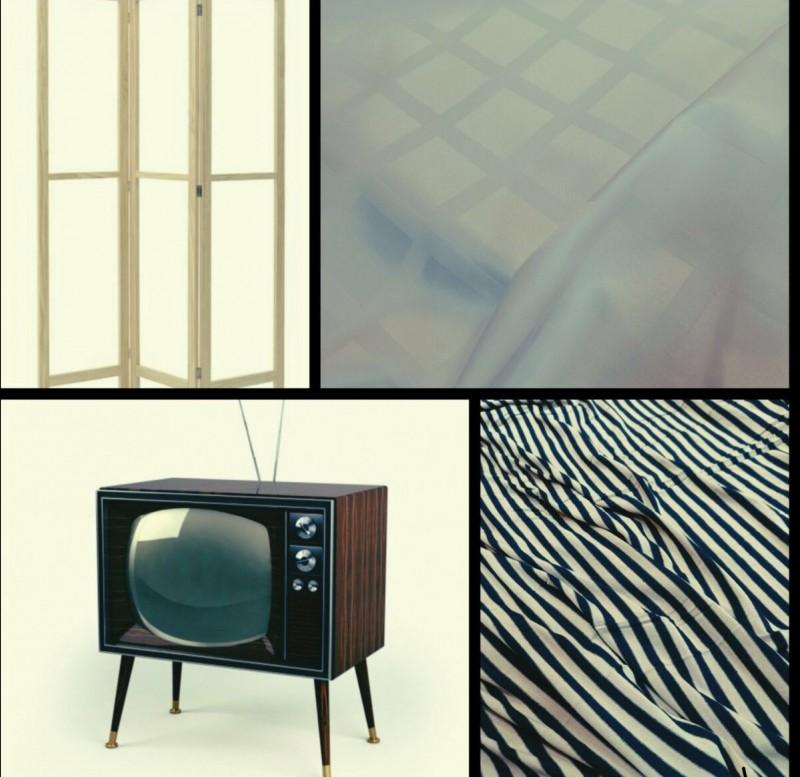 Человек- калькулятор, женщина- загадка, потомок британцев и грустная история о пыльном телевизоре. Но вообще- то про Ткани.