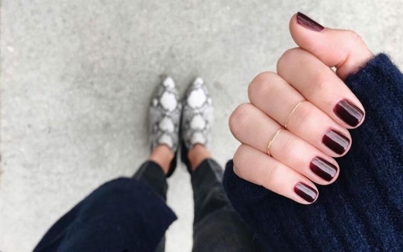 Какая вы женщина согласно вашему маникюру: 4 формы ногтей