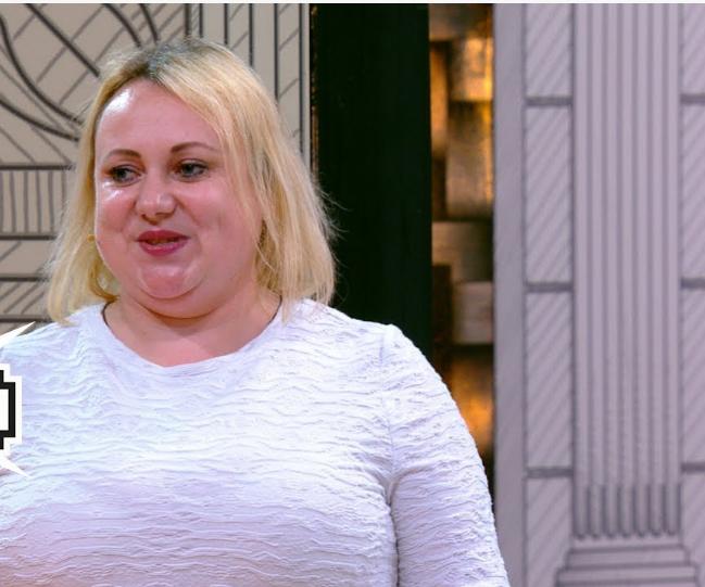 """Женщина с весом за 100 кг одевается вульгарно по мнению своей сестры. Как преображение на """"Модном приговоре""""."""