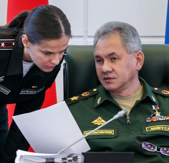 Советник государственной гражданской службы Российской Федерации 1 класса