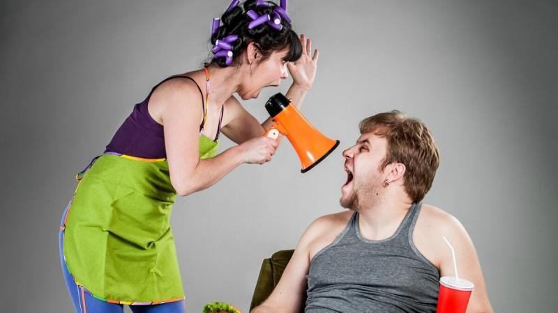 Женщины по всему миру возмущены. 5-ть привычек мужчин от, которых женщины не ввосторге.