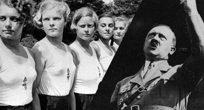Как Гитлер выдавал замуж своих любовниц: Секреты самых известных и влиятельных женщин Третьего рейха