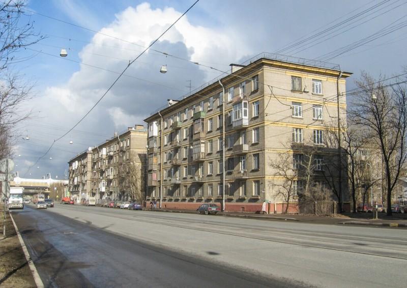 Опрятная квартира в Кировском районе, 48 кв. м: нет, только не это                  Источник: https://domofoto.ru/
