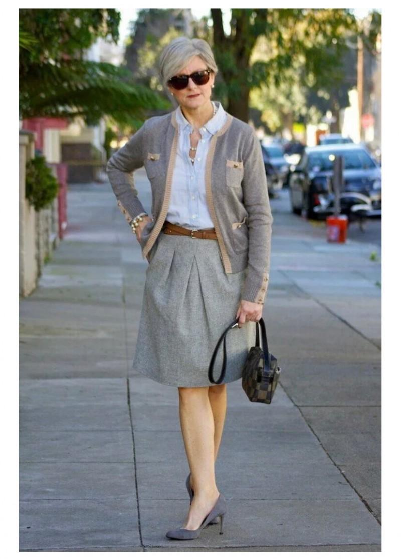 Юбки для женщин, как основа гардероба