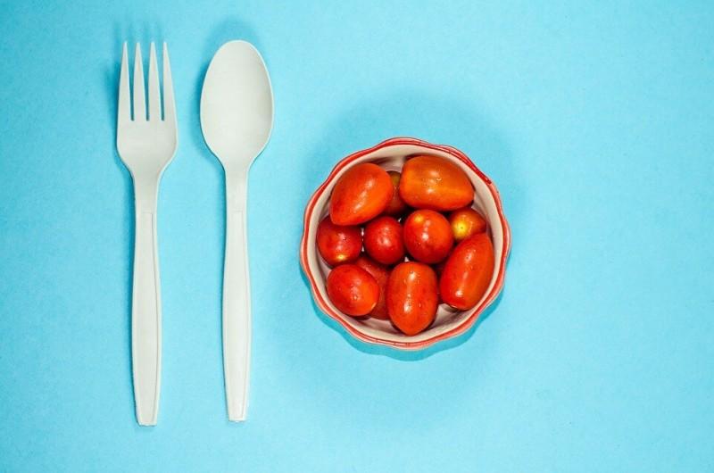 помидоры-черри полезны для женского здоровья