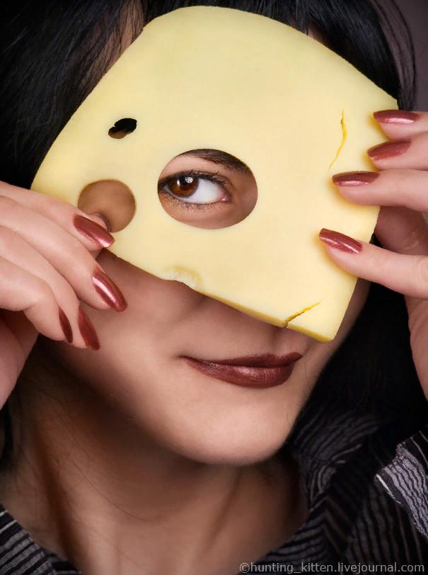 """Красота. Питательные маски для лица. Чем его """"умаслить"""" в зимние холода?"""