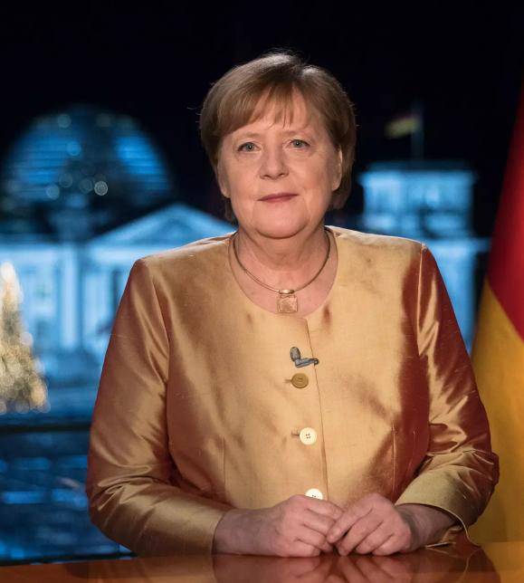 Кто самые влиятельные женщины в мире?