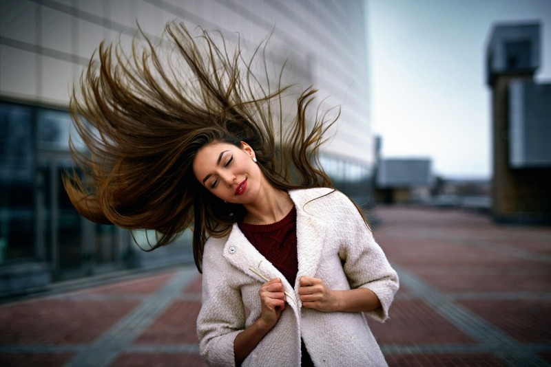 Красота и здоровье волос. Мои советы