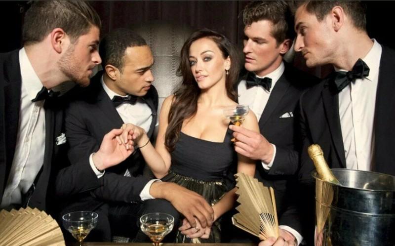 Женские ароматы, которые нравятся абсолютному большинству мужчин