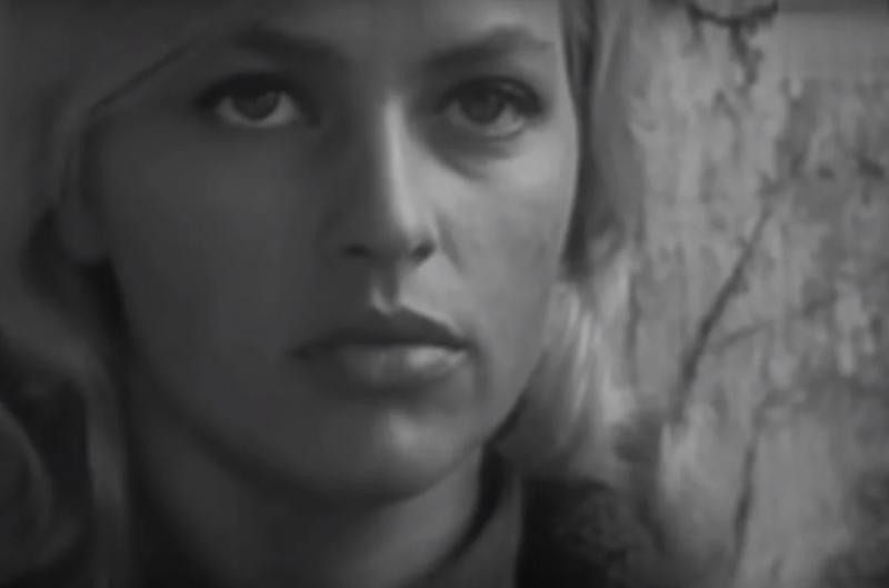 Кадр из фильма «Внимание, цунами!». 1969