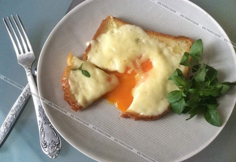 Завтрак - важная часть питания