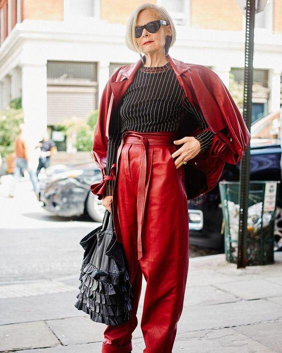 Женские хитрости: как выглядеть прекрасно в 35+