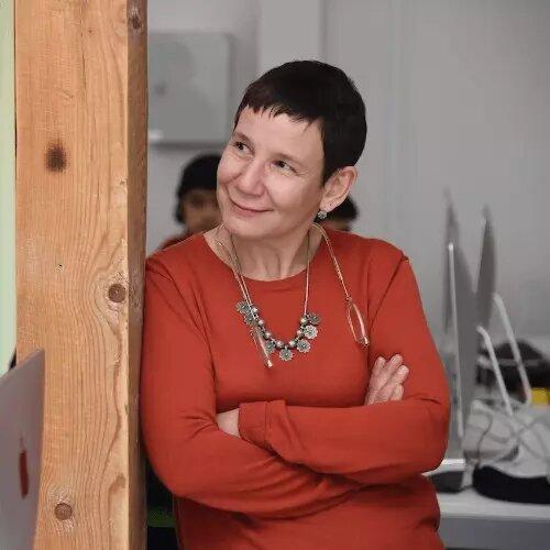 Мари Лу Папазян, Генеральный директор Tumo