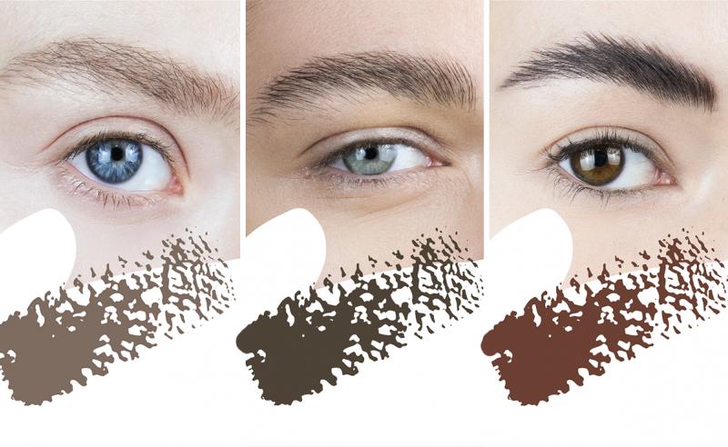 Качественная тушь для любого цвета бровей. Рассказываем о 3 новинках российской косметики