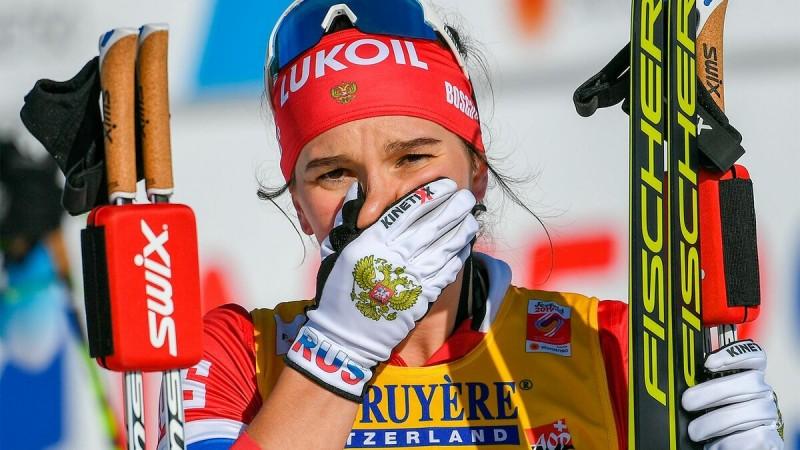 Чемпионат мира по лыжам 2021⛷️. Командный спринт женщины. Лыжные гонки 2021.⛷️⛷️