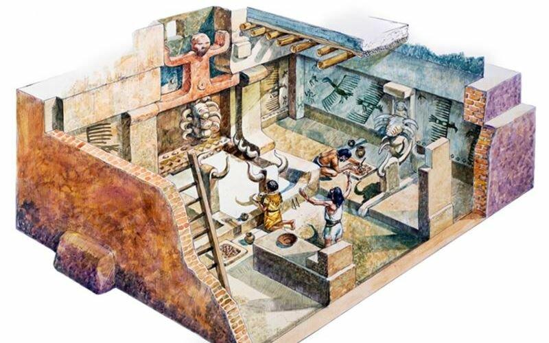 Как на самом деле жили женщины в каменном веке