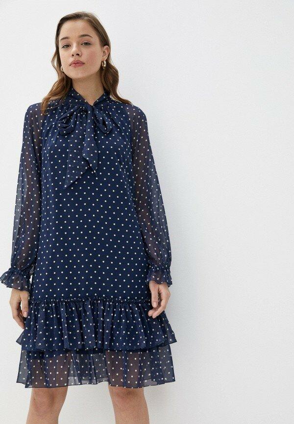 Стильное платье от польского бренда Vera Moni