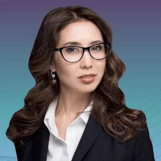 Эльмира Обры, Исполняющий обязанности генерального директора Qwant