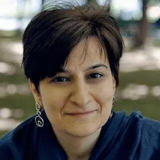 Ирина Минасян, Директор по маркетингу и соучредитель Joong
