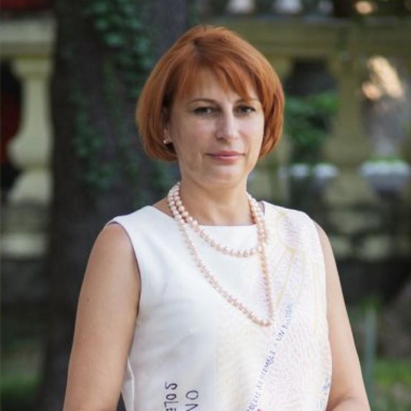 Бойко Елена Николаевна