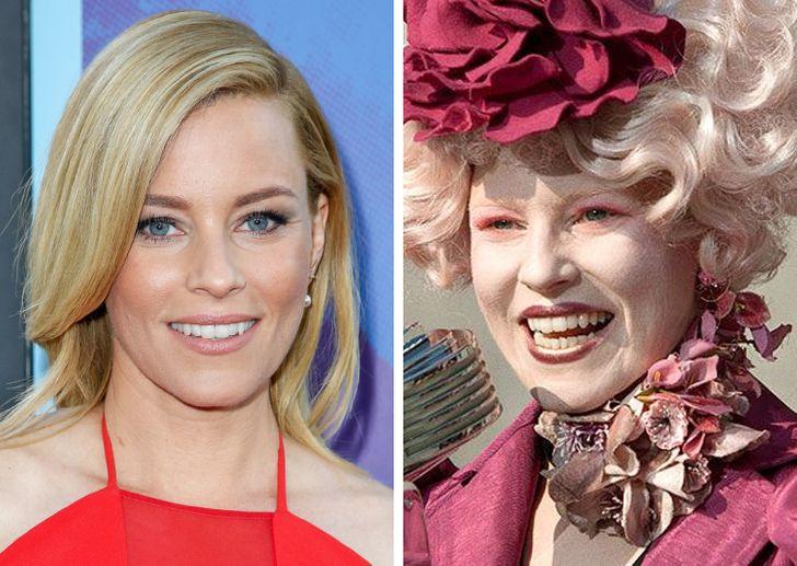 18 актеров, которые не колеблясь пожертвовали своей красотой ради роли