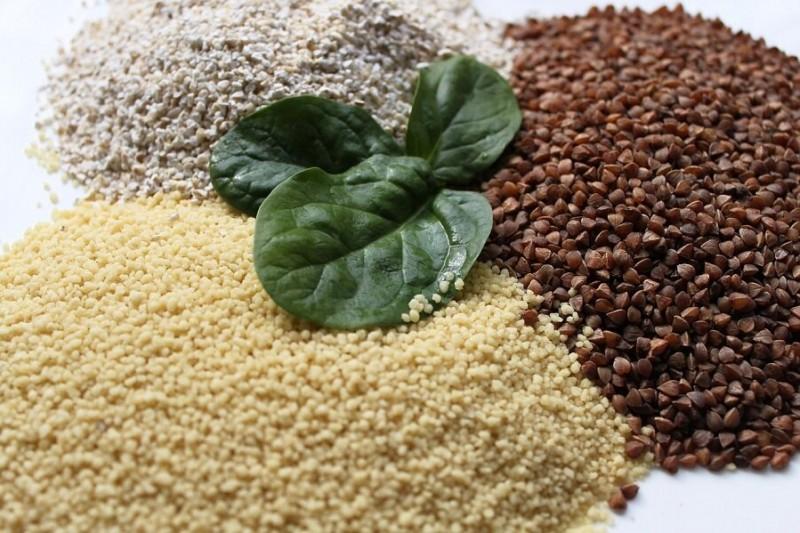 Диетологи называют каши из круп одними из самых полезных продуктов