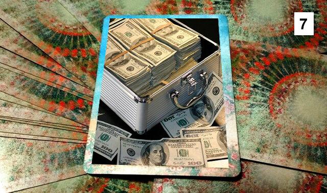 """Богатство обрушится на тебя обильным потоком - """"Деньги - это не главное в жизни. Но не забудьте ими обзавестись, прежде чем сказать такую глупость!"""" (Дж. Б. Шоу)"""