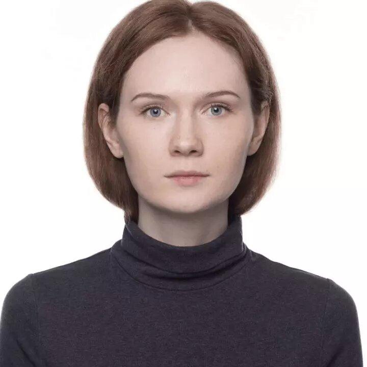 Маша Конопелько, Генеральный директор и соучредитель Solvery
